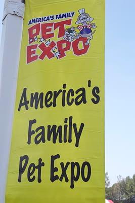 Pet Expo OC
