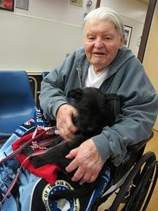 America's Family Pet Expo, Veterans