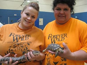 America's Family Pet Expo and Forever Wild