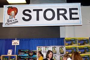 America's Family Pet Expo store