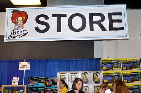 America's Family Pet Expo store